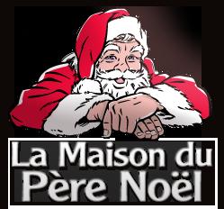 Logo Pere Noel Brassline