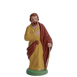 7001 - Le saint Joseph debout - Collection 7cm