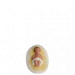 7003S - L'enfant Jésus - Collection 7cm