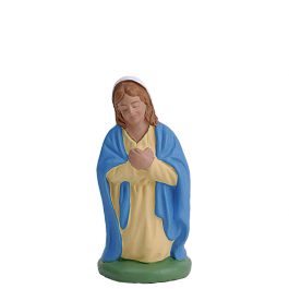 7005 - La Vierge Marie - Collection 7cm