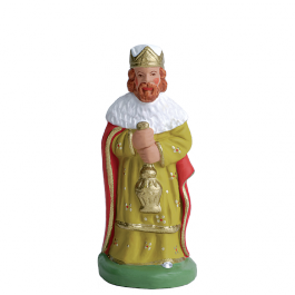 7039 - Le Roi Mage Melchior - Collection 7cm