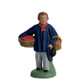 7059 - L'homme aux fruits - Collection 7cm