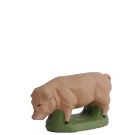 7121 - Le cochon - Collection 7cm