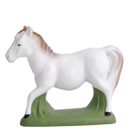 7232 - Le cheval sauvage - Collection 7cm
