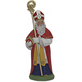 7268 - Saint Nicolas - Collection 7cm