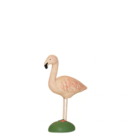 7280 - Le flamant rose - Collection 7cm