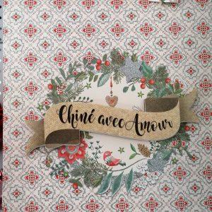 sac en papier pour cadeaux
